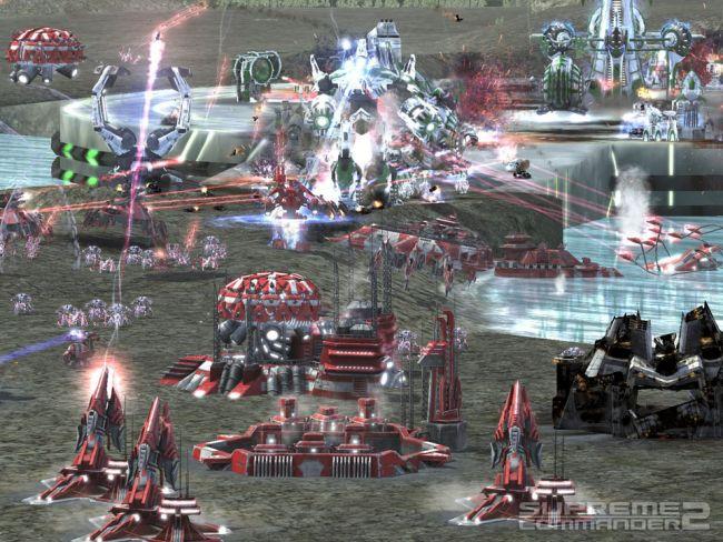 Supreme Commander 2 - Screenshots - Bild 7