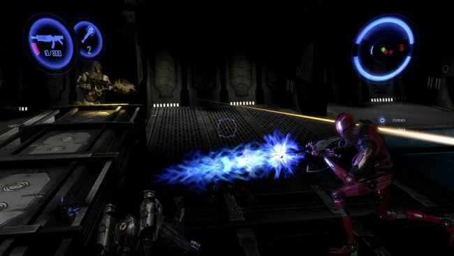 Dark Void - Screenshots - Bild 7