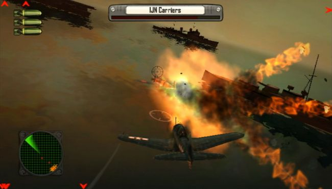 Pearl Harbor Trilogy - Screenshots - Bild 6