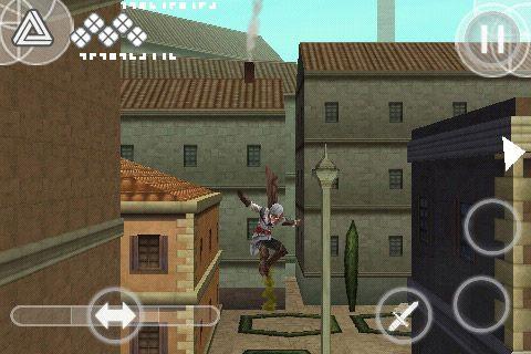 Assassin's Creed 2: Discovery - Screenshots - Bild 3