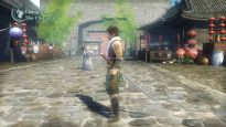 Dynasty Warriors: Strikeforce - Screenshots - Bild 24