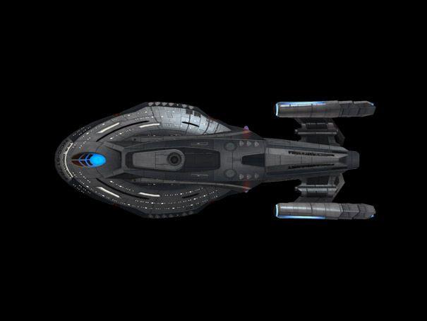 Star Trek Online - Artworks - Bild 8