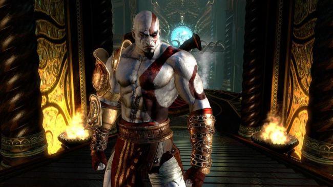 God of War 3 - Screenshots - Bild 26