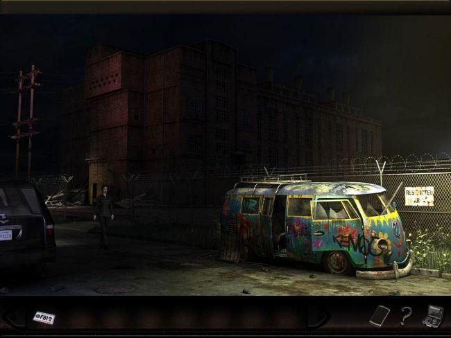 Die Kunst des Mordens: Karten des Schicksals - Screenshots - Bild 3