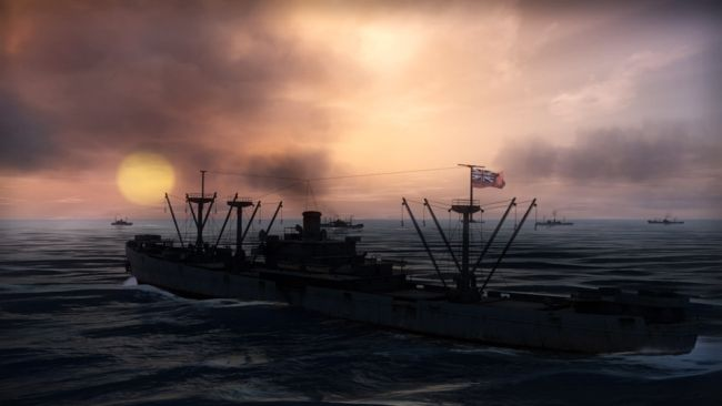 Silent Hunter 5 - Screenshots - Bild 2