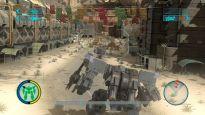 Front Mission Evolved - Screenshots - Bild 23