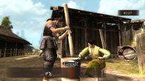 Way of the Samurai 3 - Screenshots - Bild 5