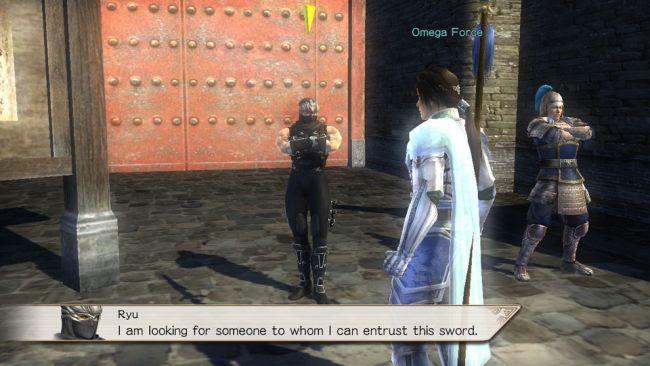 Dynasty Warriors: Strikeforce - Screenshots - Bild 25