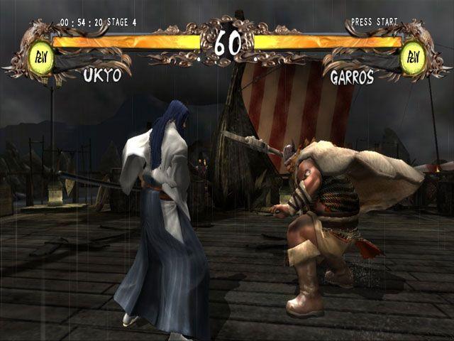 Samurai Shodown Sen - Screenshots - Bild 4