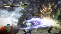 Trinity: Souls of Zill O'll - Screenshots - Bild 17