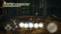 Trinity: Souls of Zill O'll - Screenshots - Bild 30