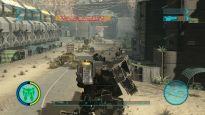 Front Mission Evolved - Screenshots - Bild 13