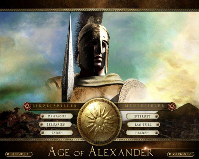 Age of Alexander - Screenshots - Bild 17