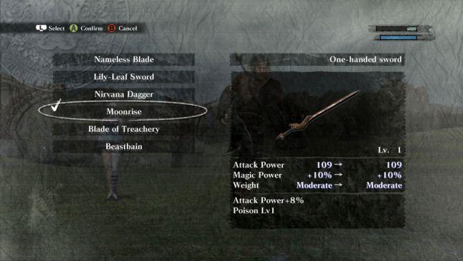 Nier - Screenshots - Bild 9