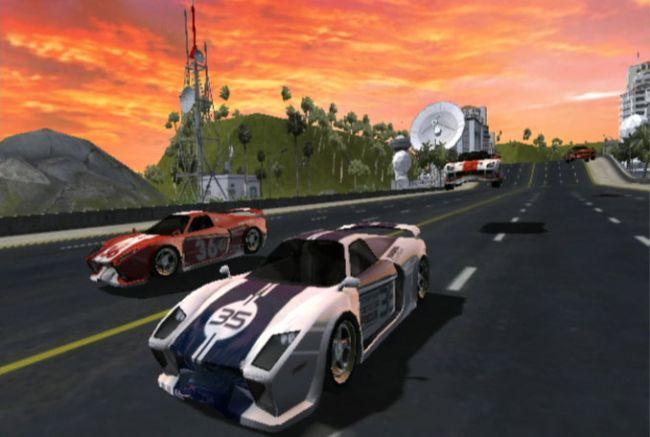 TrackMania - Screenshots - Bild 3