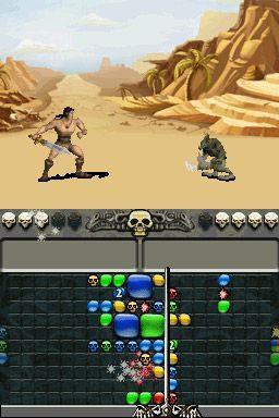 Puzzle Chronicles - Screenshots - Bild 7