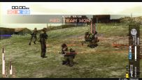Metal Gear Solid: Peace Walker - Screenshots - Bild 18