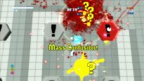 Death by Cube - Screenshots - Bild 2