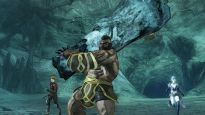 Trinity: Souls of Zill O'll - Screenshots - Bild 2