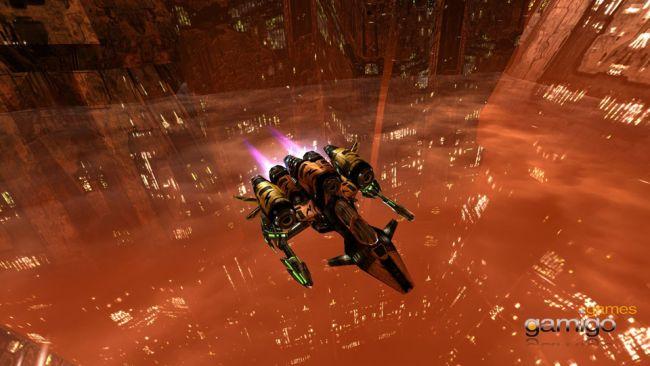Pirate Galaxy - Screenshots - Bild 4