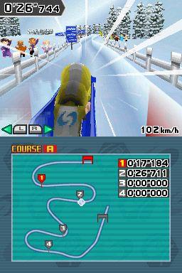Deca Sports DS - Screenshots - Bild 1