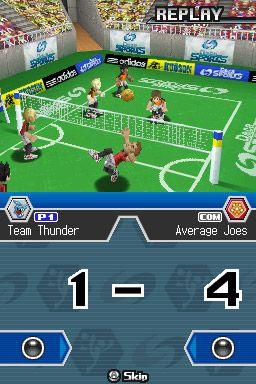 Deca Sports DS - Screenshots - Bild 3