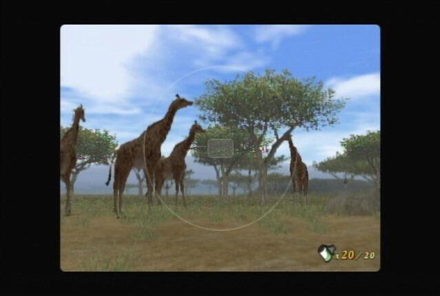 Safar'Wii - Screenshots - Bild 4