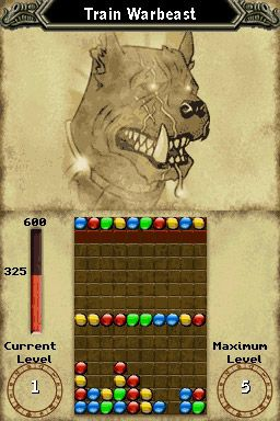 Puzzle Chronicles - Screenshots - Bild 11