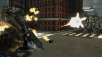 Front Mission Evolved - Screenshots - Bild 19