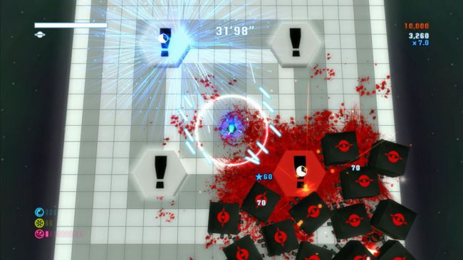 Death by Cube - Screenshots - Bild 6