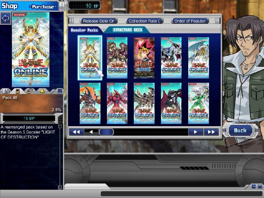yugioh online 3 duel accelerator download