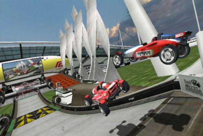 TrackMania - Screenshots - Bild 6
