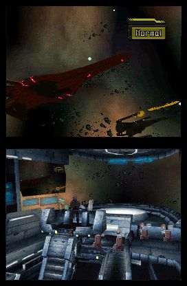 Infinite Space - Screenshots - Bild 3