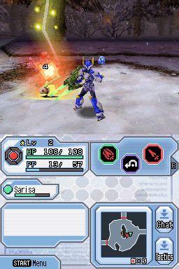 Phantasy Star 0 - Screenshots - Bild 13
