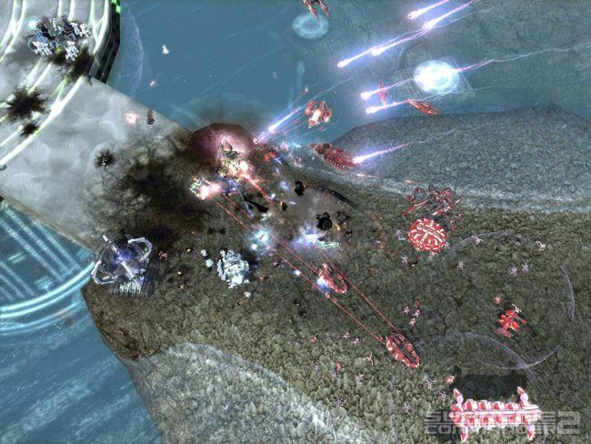 Supreme Commander 2 - Screenshots - Bild 10
