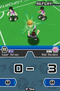 Deca Sports DS - Screenshots - Bild 9