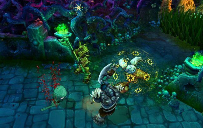 League of Legends - Screenshots - Bild 3