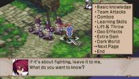 Disgaea 2: Dark Hero Days - Screenshots - Bild 3