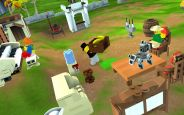 Lego Universe - Screenshots - Bild 23