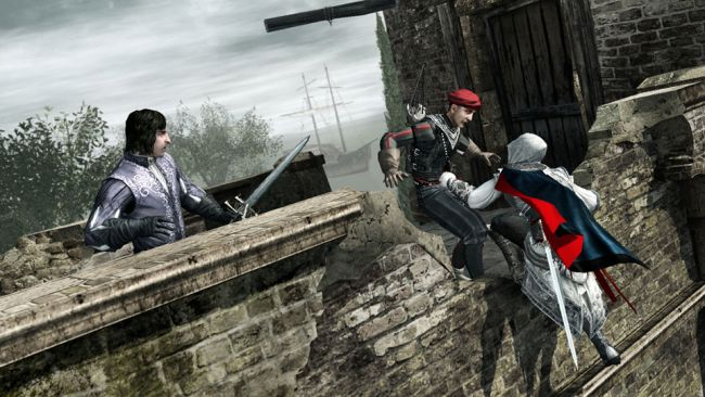 Assassin's Creed 2 - DLC: Die Schlacht um Forli - Screenshots - Bild 3