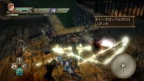 Trinity: Souls of Zill O'll - Screenshots - Bild 38