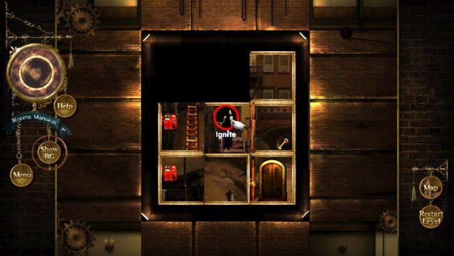 Rooms: The Main Building - Screenshots - Bild 3