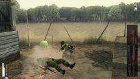 Metal Gear Solid: Peace Walker - Screenshots - Bild 29