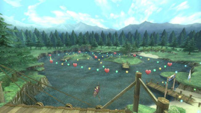 Rune Factory Frontier - Screenshots - Bild 10