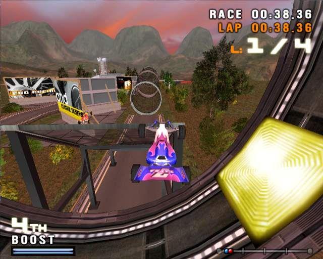 Stunt Cars - Screenshots - Bild 5
