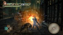 Trinity: Souls of Zill O'll - Screenshots - Bild 34