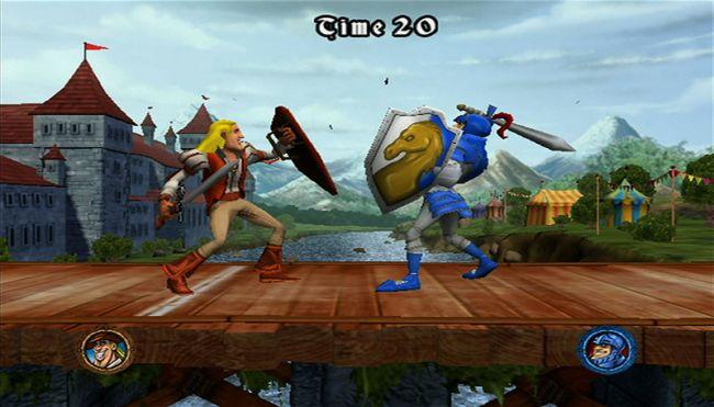 Medieval Games - Screenshots - Bild 6
