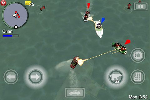 Grand Theft Auto: Chinatown Wars - Screenshots - Bild 13