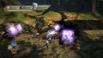 Trinity: Souls of Zill O'll - Screenshots - Bild 16