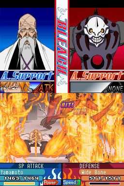 Bleach: The 3rd Phantom - Screenshots - Bild 6